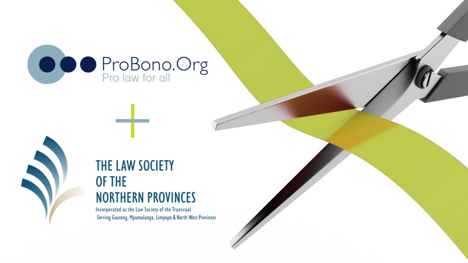 New Probono Office opened in Pretoria!