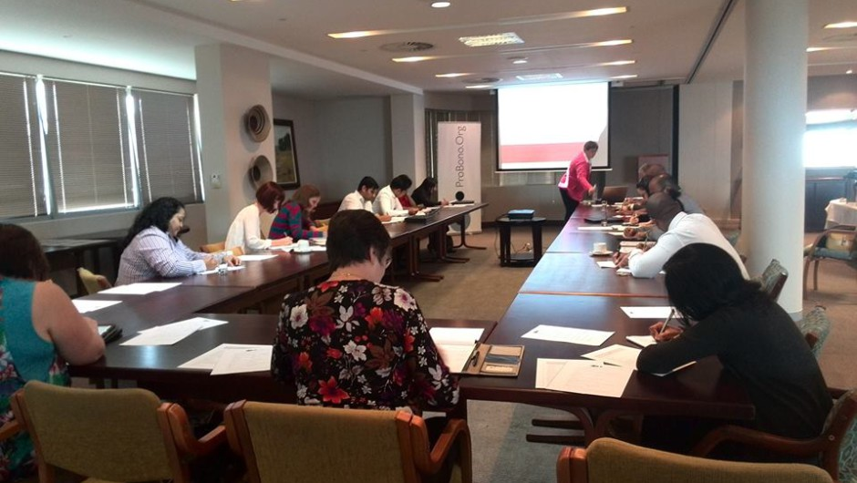 ProBono.Org Durban hosted a seminar on Drafting of Lease Agreements