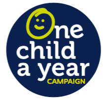ONe-Child-a-year-logo