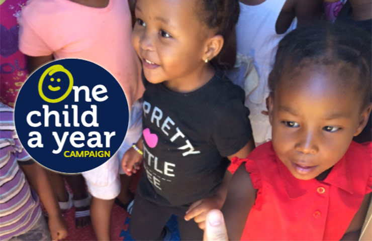 The One Child a Year (OCAY) Project