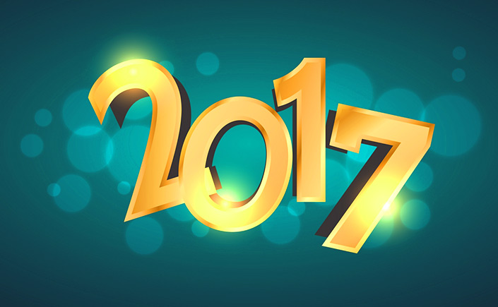 What to look forward to in 2017