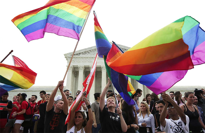 Has the law helped or hindered same-sex partnerships?