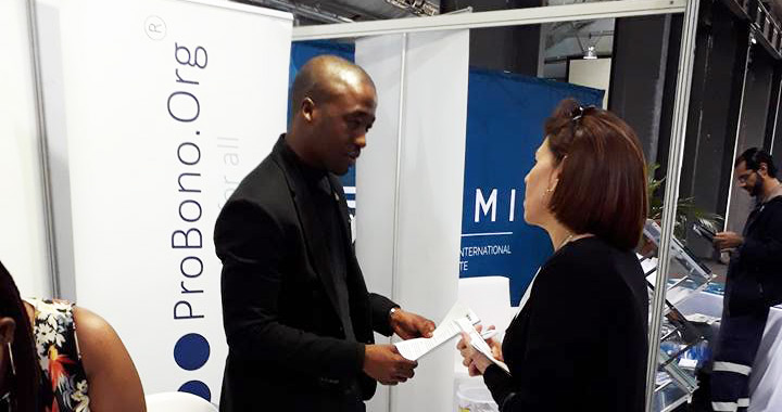 Probono.Org Durban: eThekwini Youth Employability Indaba & KZN Career Expo