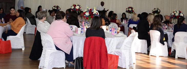 ProBono.Org Durban's Fundraising Brunch